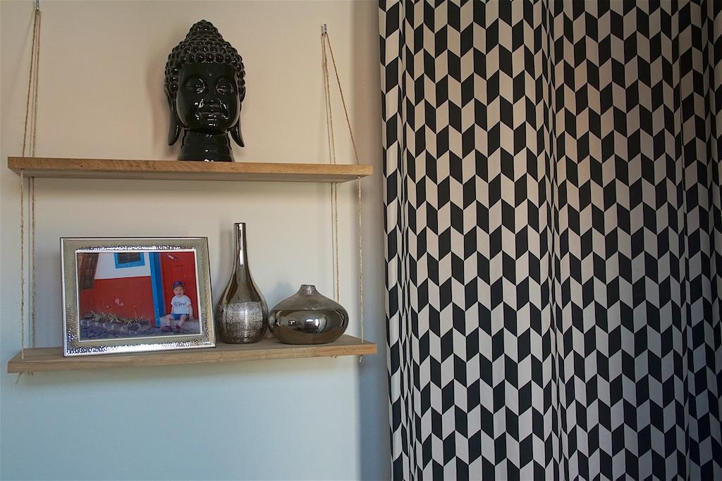 diy etag re suspendue maman s 39 active. Black Bedroom Furniture Sets. Home Design Ideas