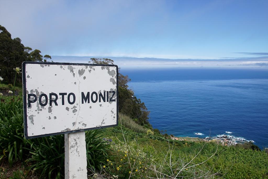 Porto Moniz Madère