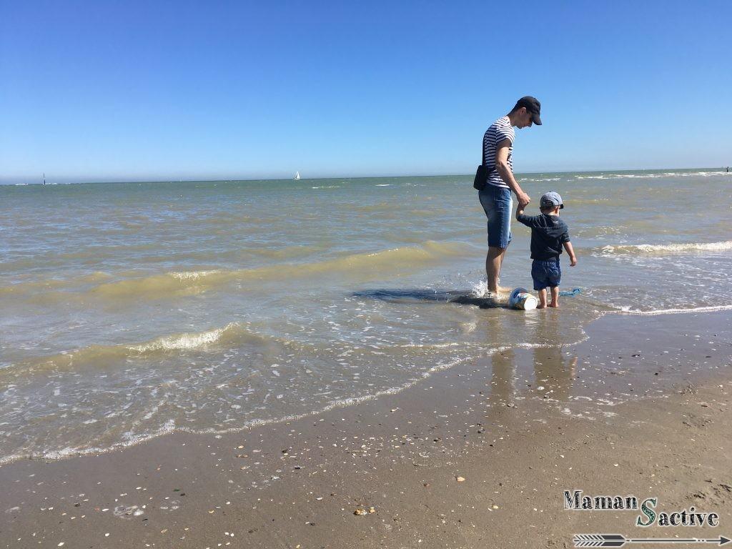 Plage de Malo-Les-Bain (Dunkerque)